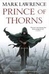 Prince of Thorns (The Broken Empire, #1)